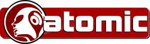Atomic - logo