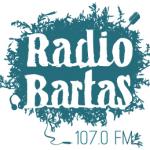 Bartas - logo