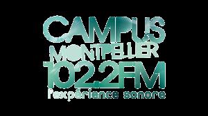 Campus Montpellier - logo