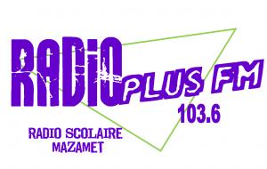 Logo Plus Fm