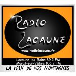 Logo Radio Lacaune