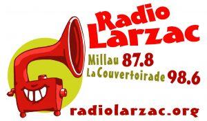 Radio Larzac- logo