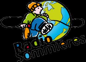 Sommières - logo