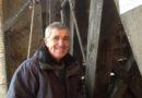 Portrait de Jean-Pierre Carme, carillonneur, spécialiste de l'art campanaire