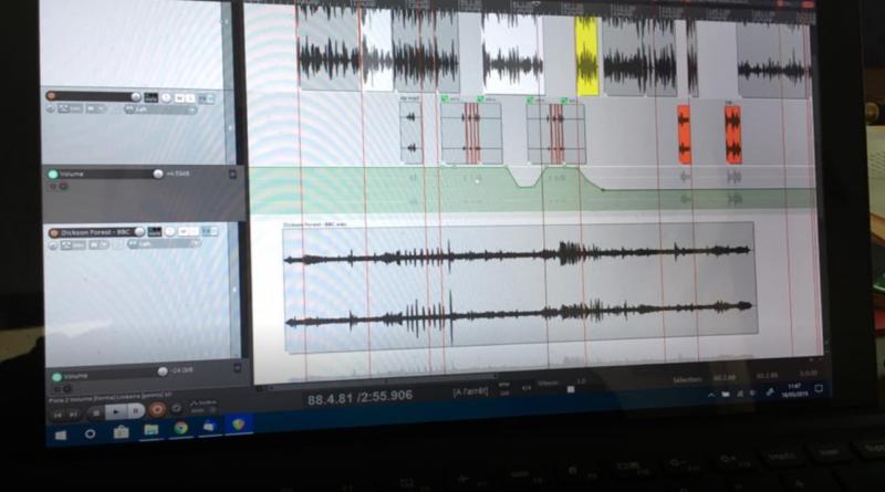 Un groupe de partage sur Facebook pour les programmateurs de créations sonores et radiophoniques