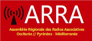 Assemblée Régionale des Radios Associatives // Occitanie – Pyrénées Méditerranée